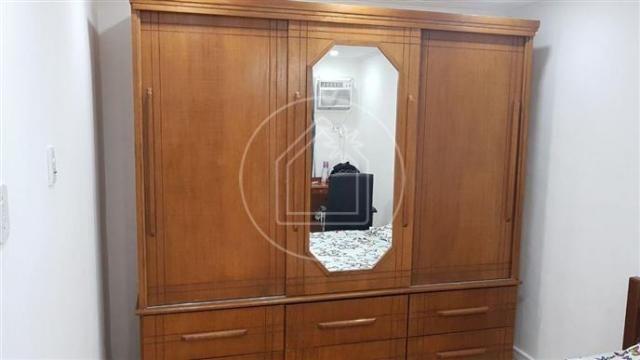 Apartamento à venda com 1 dormitórios em Maria da graça, Rio de janeiro cod:851019 - Foto 7