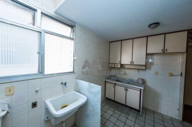 Apartamento à venda com 1 dormitórios em Tijuca, Rio de janeiro cod:NTAP10170 - Foto 18