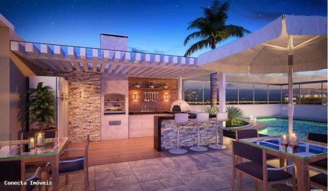 Apartamento para venda em vitória, praia do canto, 2 dormitórios, 1 suíte, 2 banheiros, 2  - Foto 5