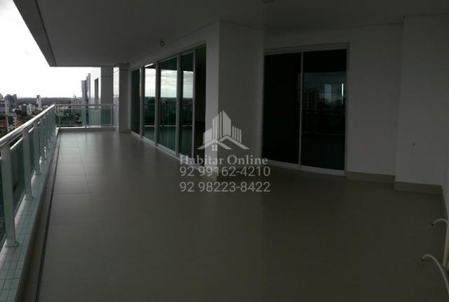 Atmosphere apartamento no Adrianópolis alto padrão na promoção - Foto 11
