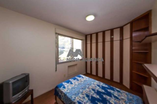 Apartamento à venda com 1 dormitórios em Tijuca, Rio de janeiro cod:NTAP10170 - Foto 10