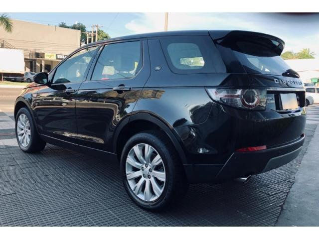 LAND ROVER  DISCOVERY SPORT 2.0 16V SI4 2015 - Foto 6
