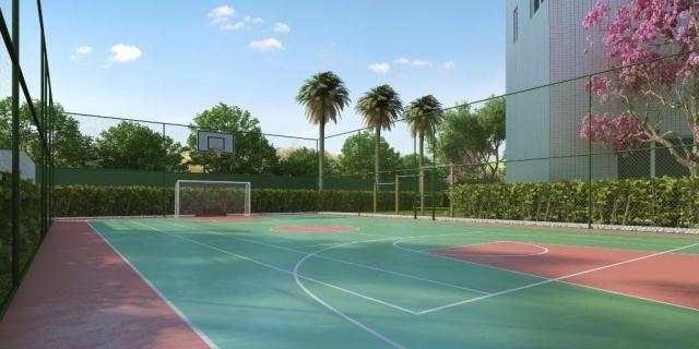 Apartamento residencial à venda com 04 suítes, aldeota, fortaleza. - Foto 5