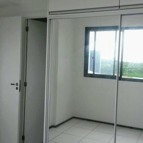 Alugo Apartamento no Condomínio Dubai / 3 Quartos / Projetado/ Só R$ 2.500,00 - Foto 3