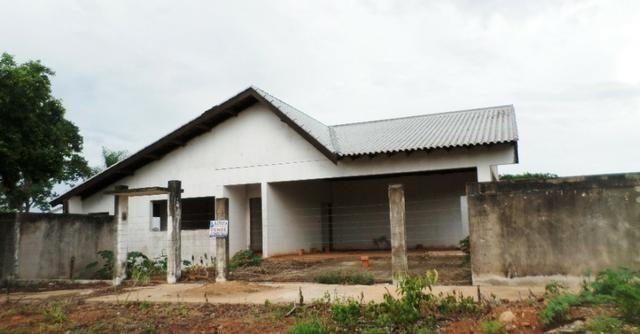 Vende-se casa em construção na Vila Goulart - Rondonópolis/MT - Foto 14