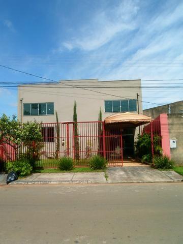 Galpão , Rua CV-10, Center Ville