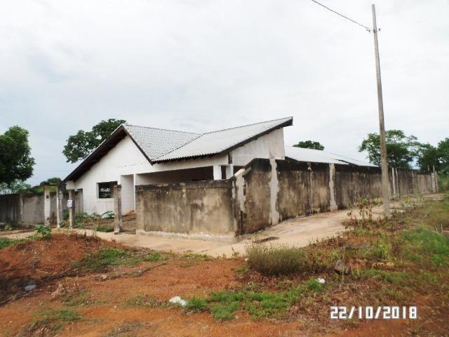 Vende-se casa em construção na Vila Goulart - Rondonópolis/MT - Foto 13
