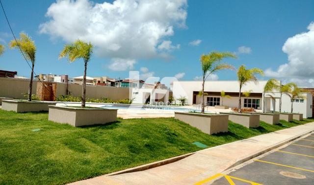 Casa 3/4 no Ecoville Condomínio Clube - Parque das Nações - Foto 14