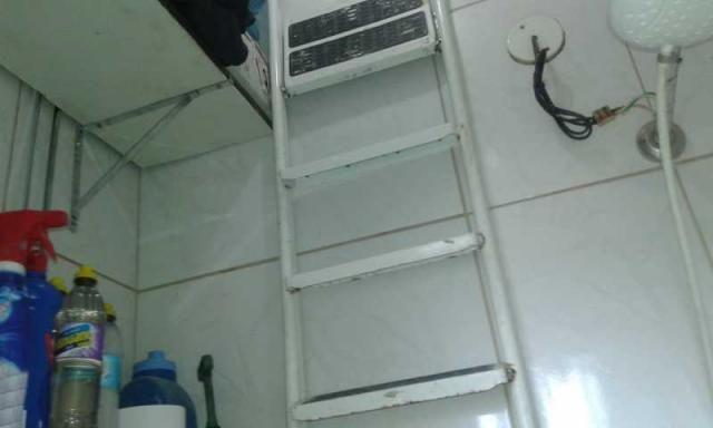 Apartamento à venda com 2 dormitórios em Engenho de dentro, Rio de janeiro cod:MIAP20259 - Foto 13