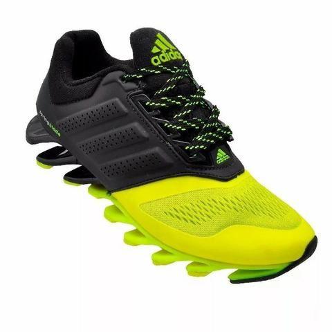 8afeed4cab3 Tenis adidas Springblade Drive 2.0 Masculino 219 - Roupas e calçados ...