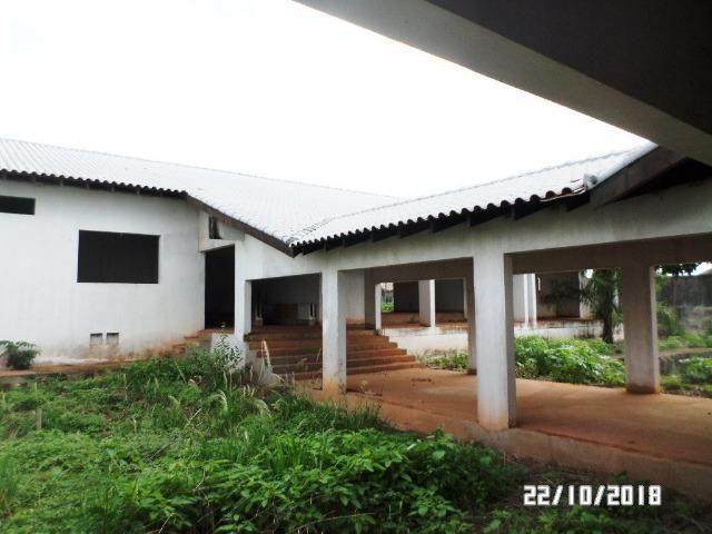 Vende-se casa em construção na Vila Goulart - Rondonópolis/MT - Foto 12