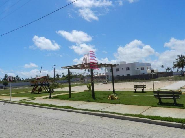 CÓD.: 1-131 Lote no condomínio por apenas R$ 100 mil c/ 300m² no Praias do Sul III - Foto 6