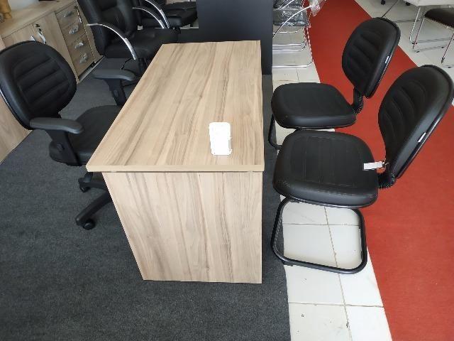 Cadeiras Escritório - Foto 4