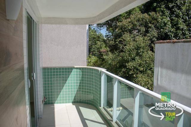 Cobertura com 4 quartos piscina e churrasqueira costa azul/rio das ostras - Foto 6