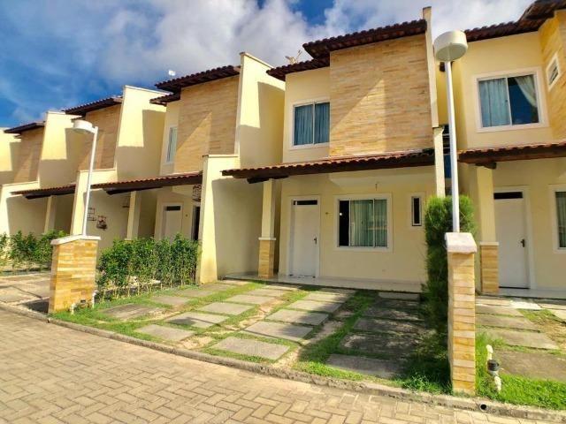 Casa Duplex em condomínio na Lagoa Redonda com 3 suítes, 2 vagas - Foto 14
