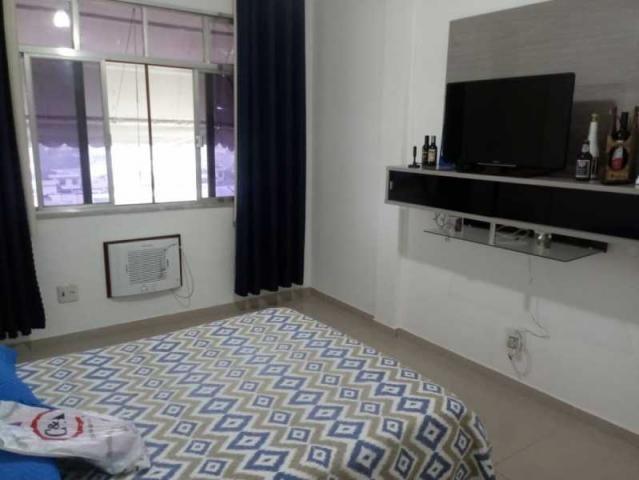 Apartamento à venda com 2 dormitórios em Cachambi, Rio de janeiro cod:MIAP20331 - Foto 12