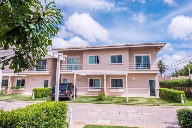 Casa em condomínio 3 quartos, Lagoa Redonda, Fortaleza. - Foto 5