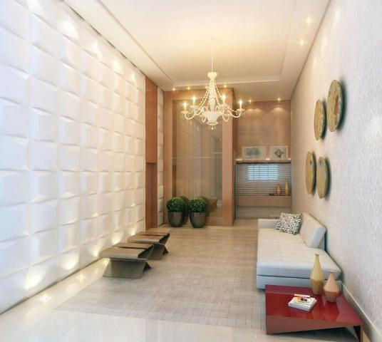 Apartamento residencial à venda com 04 suítes, aldeota, fortaleza. - Foto 11