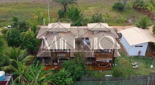 Casa à venda com 3 dormitórios em Centro, Maraú cod:57863645 - Foto 8
