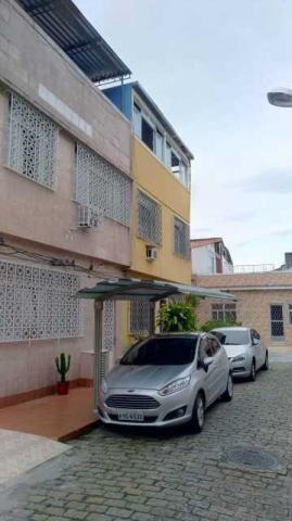 Casa de vila à venda com 4 dormitórios em Méier, Rio de janeiro cod:MICV40006 - Foto 2