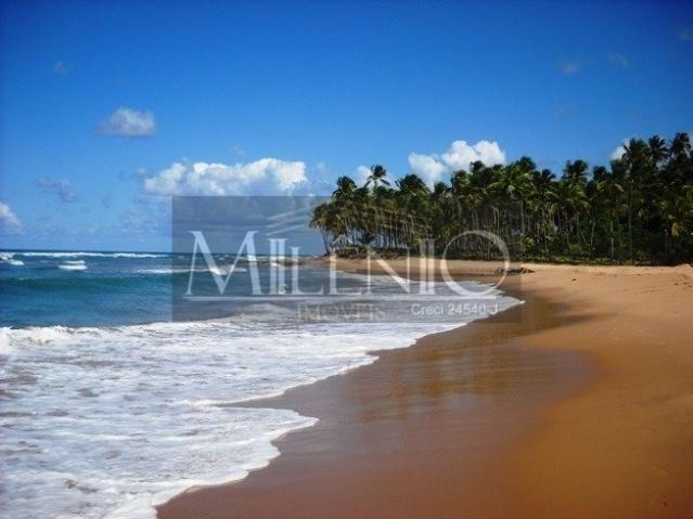 Terreno à venda em Taipu de fora, Maraú cod:57863649
