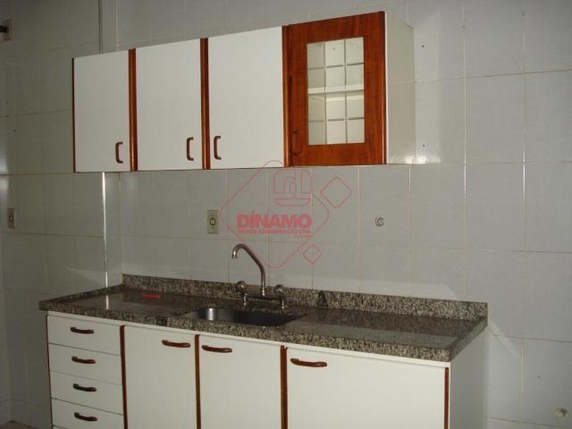 Apartamento com 2 dormitórios para alugar, 82 m² por r$ 1.000,00/mês - campos elíseos - ri