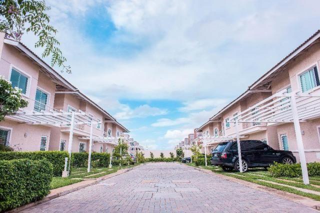 Casa em condomínio 3 quartos, Lagoa Redonda, Fortaleza. - Foto 11