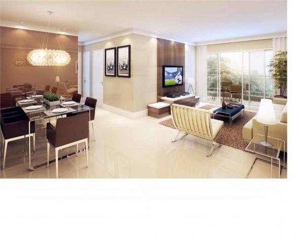 Apartamento residencial à venda com 04 suítes, meireles, fortaleza. - Foto 8