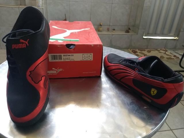 9d3cbeebcc0 Tênis Puma Original - Roupas e calçados - Cohab