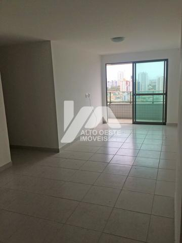 Apartamento no Residencial Jerônimo Costa - Lagoa Nova - Foto 2