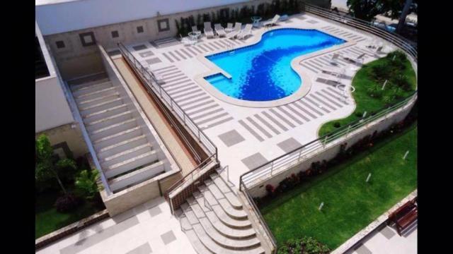 Apartamento residencial à venda com 03 suítes, aldeota, fortaleza. - Foto 5
