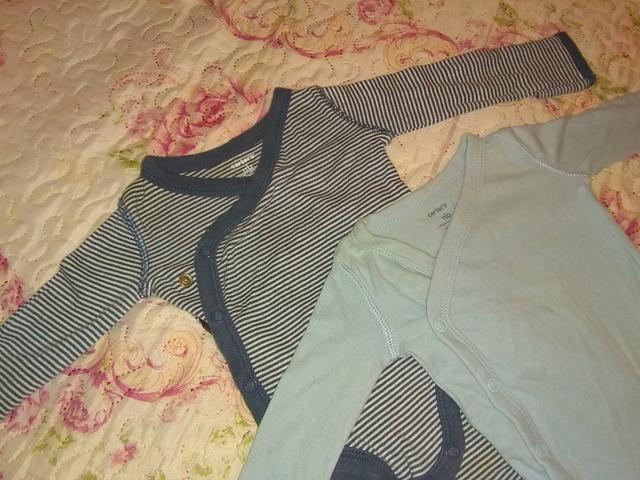 1d5803903f Vendo lote de roupas de menino - Artigos infantis - St De Mansões De ...
