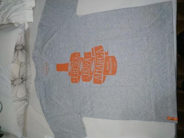 dc9f5f0ffc5a Camisa cervejeiros - Roupas e calçados - Centro, Nilópolis 609666244 ...