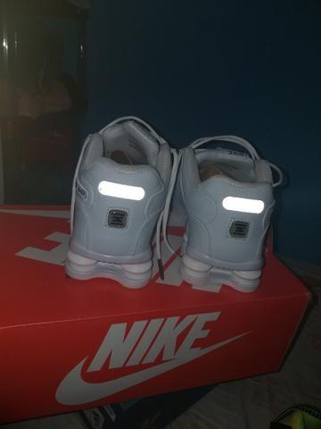 d11fc8a4739 Nike Shox NZ 39 novo - Roupas e calçados - Piratininga