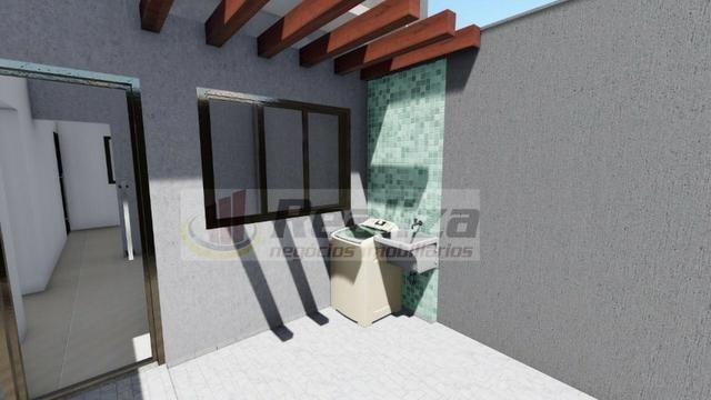 Troque as parcelas do terreno por parcelas de uma casa - Foto 8