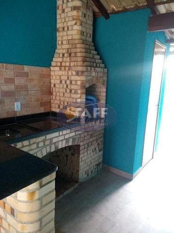 OLV#6#Casa com 2 quartos e piscina a partir de R$ 175.000,00 - Unamar - Cabo Frio/RJ - Foto 9
