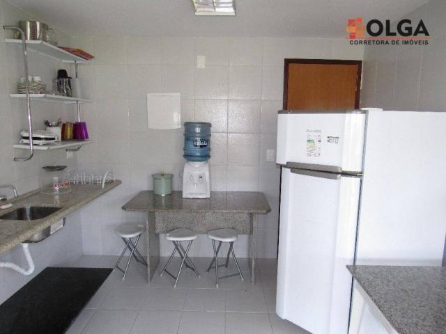 Casa com 05 quartos em condomínio de alto padrão, à venda - Gravatá/PE - Foto 6