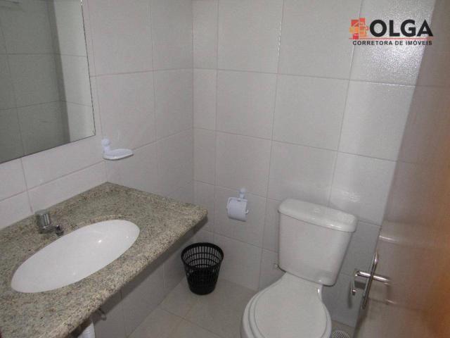 Casa com 05 quartos em condomínio de alto padrão, à venda - Gravatá/PE - Foto 9