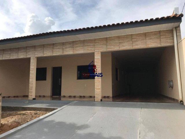 Casa para alugar - Jardim dos Migrantes - Ji-Paraná/Rondônia - Foto 3