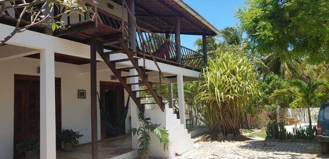 Casa Praia em Flecheiras