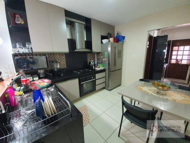 Casa com 3 dormitórios à venda, 150 m² por R$ 350.000,00 - Boa Vista - Caruaru/PE - Foto 9