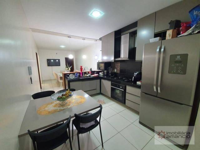 Casa com 3 dormitórios à venda, 150 m² por R$ 350.000,00 - Boa Vista - Caruaru/PE - Foto 8