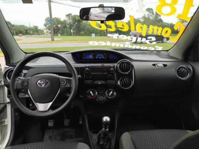 Toyota ETIOS XS 1.5 16V - Foto 20