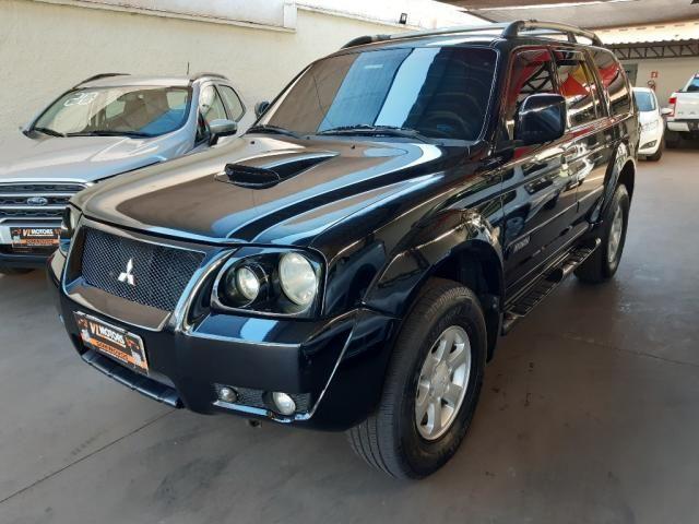 Mitsubishi Pajero Sport 3.5 HPE 4X4 V6 24V GASOLINA 4P AUTOMATICO