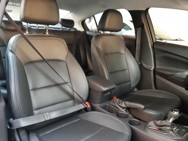Chevrolet Cruze 1.4 TURBO LT 16V FLEX 4P AUTOMATICO  - Foto 8
