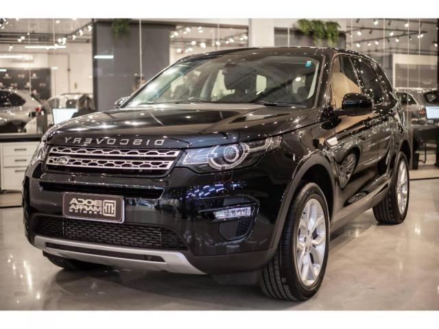 Land Rover Discovery SPORT HSE 2.2 7L 4P