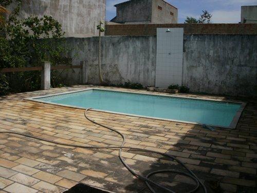 Casa com 2 dormitórios à venda, 136 m² por R$ 350.000,00 - Campo Redondo - São Pedro da Al - Foto 3