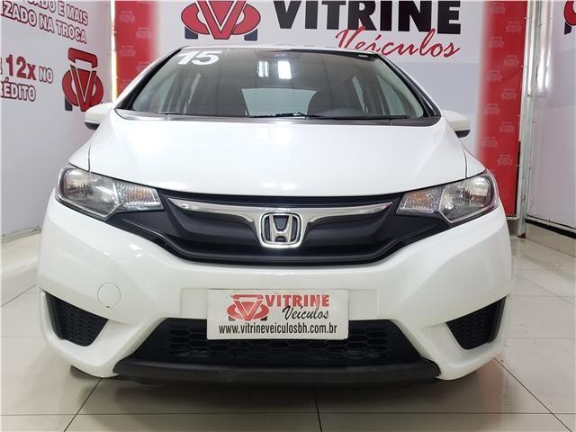 Honda Fit 1.5 lx 16v flex 4p automático - Foto 16