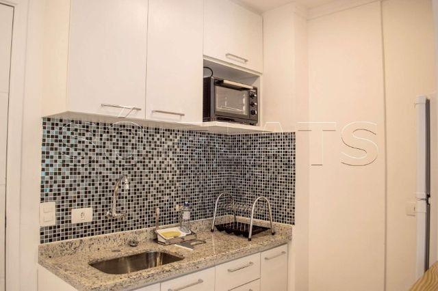Apartamento mobiliado no Morumbi para locação, prox a Av. Hebe Camargo - Foto 10