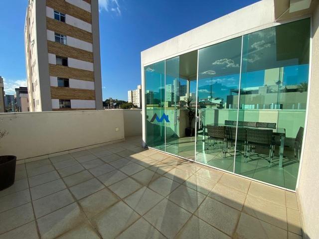 Apartamento à venda com 3 dormitórios em Sagrada família, Belo horizonte cod:ALM728
